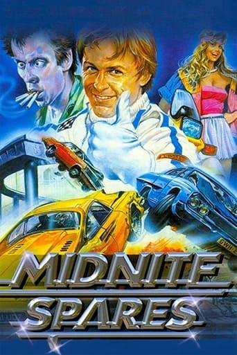 Midnite Spares