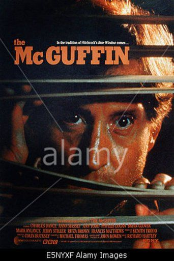 The McGuffin
