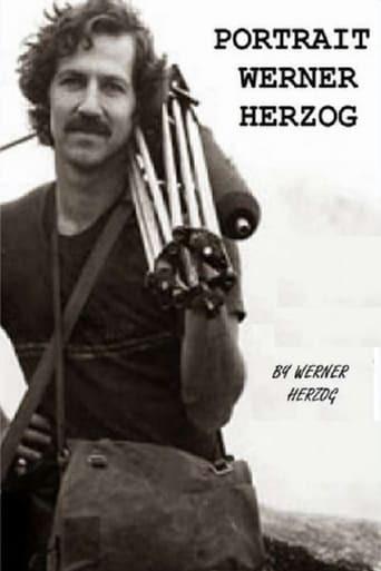 Portrait: Werner Herzog
