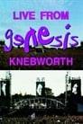Genesis Live at Knebworth 1992