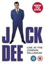 Jack Dee Live At The London Palladium