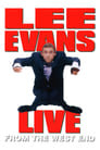 Lee Evans: Live from the West End