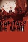 Captains of April