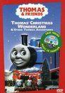 Thomas & Friends: Thomas' Christmas Wonderland