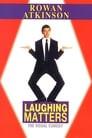 Rowan Atkinson: Laughing Matters