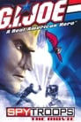 G.I. Joe: Spy Troops
