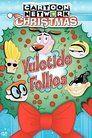 Cartoon Network Christmas: Yuletide Follies