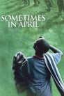 Sometimes in April
