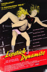 Lipstick & Dynamite, Piss & Vinegar: The First Ladies of Wrestling