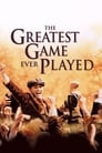 The Greatest Game Ever Played