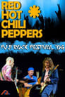 Red Hot Chili Peppers : Live at Fuji Rock Festival 2006