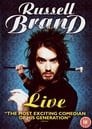 Russell Brand: Live