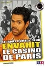 Le Jamel Comedy Club envahit le Casino de Paris
