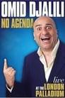Omid Djalili: No Agenda