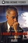 The Trials of J. Robert Oppenheimer