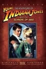 The Adventures of Young Indiana Jones: Scandal of 1920