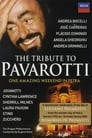 The Tribute to Pavarotti One Amazing Weekend in Petra