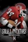 Small Potatoes: Who Killed the USFL?