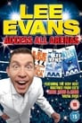 Lee Evans: Access All Arenas