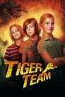 Tiger Team: The Mountain of 1000 Dragons
