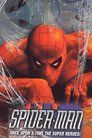 Spider-Man - Once Upon a Time the Super Heroes