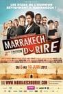 Jamel et Ses Amis Au Marrakech Du Rire