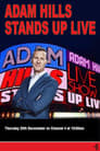 Adam Hills: Stands Up Live