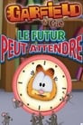 Garfield show time twister