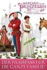 Das Märchen von der Prinzessin, die unbedingt in einem Märchen vorkommen wollte