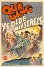 Ye Olde Minstrels