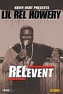 Lil Rel Howery: RELevent
