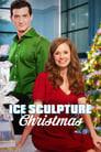 Ice Sculpture Christmas