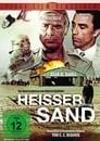 Heißer Sand