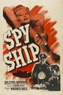 Spy Ship