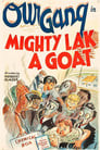 Mighty Lak a Goat