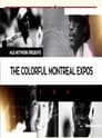 The Colorful Montreal Expos