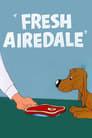 Fresh Airedale