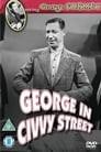 George in Civvy Street
