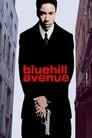 Blue Hill Avenue