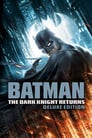 Batman: The Dark Knight Returns (Deluxe Edition)