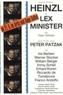Lex Minister