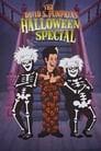 The David S. Pumpkins Halloween Special