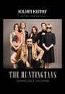 The Huntingtans: Chewing Gum & Love Affairs
