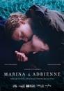 Marina and Adrienne