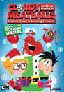 Cloudy with a Chance of Meatballs: Lobster Claus Is Coming to Town