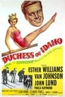 Duchess of Idaho