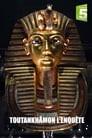 Tutankhamun: The Mystery of the Burnt Mummy