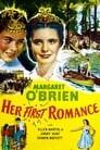Her First Romance