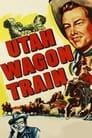 Utah Wagon Train