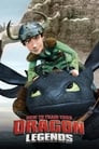 How to Train Your Dragon - Legends